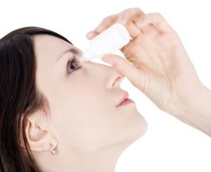 טיפות עיניים: יקלו על מחלה או דלקת בעיניים