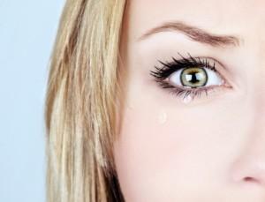 מה קורה כשיש חסימה של דמעות?