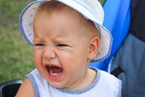דלקת עיניים בתינוקות