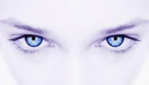 כיצד נקבע הצבע בעיניים