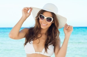 משקפי שמש: לא רק היקרים מגנים מהשמש